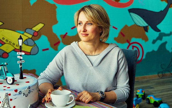 История успехаБывший маркетолог из Электростали Анастасия Татулова