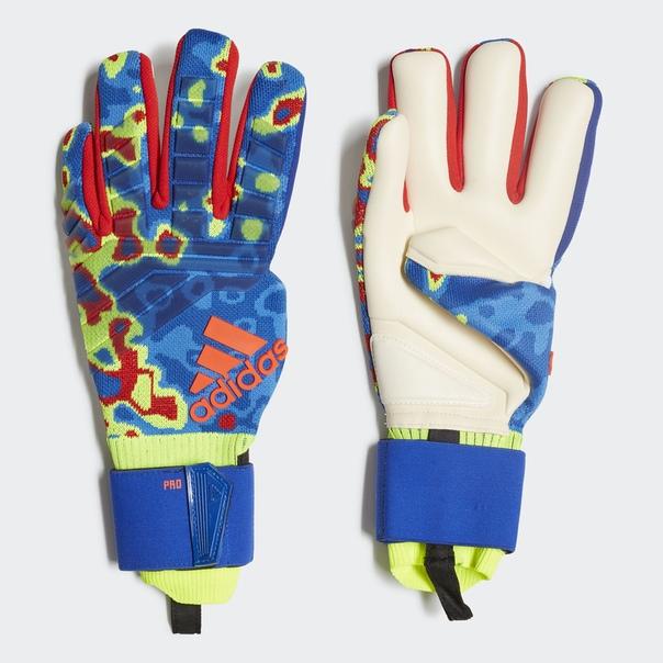 Вратарские перчатки Predator Pro Manuel Neuer