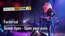 Cover Party: поколение MTV - Factoreal: Guano Apes - Open your eyes