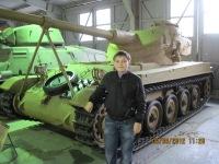 Павел Филиппов, 10 июня 1998, Тула, id182255364