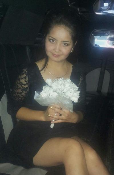 Guljaina Umeralieva, 18 февраля , Черкассы, id215960577