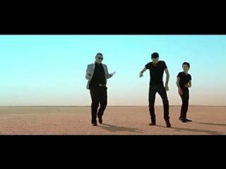 Kakajan Rejepow ft. Mekan & MAXI & 2A - Nazenin [HD]