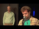 GALE BOETTICHER READS FROM HIS LAB NOTES -- The Heisenberg &amp Friends Breaking Bad Variety Hour