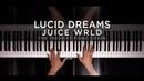 Juice WRLD - Lucid Dreams | The Theorist Piano Cover