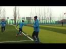Видео Тараз - U21 с УТС В Шымкенте