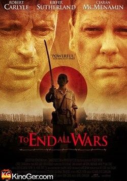 To End All Wars - Gefangen in der Hölle (2001)