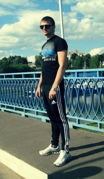 Николай Сердюк, 22 мая , Ярославль, id135968394