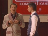 Гарик Харламов и Тимур Батрутдинов - Случай в роддоме