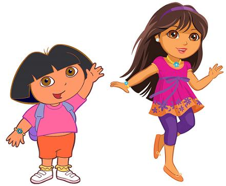 ���� (Dora)