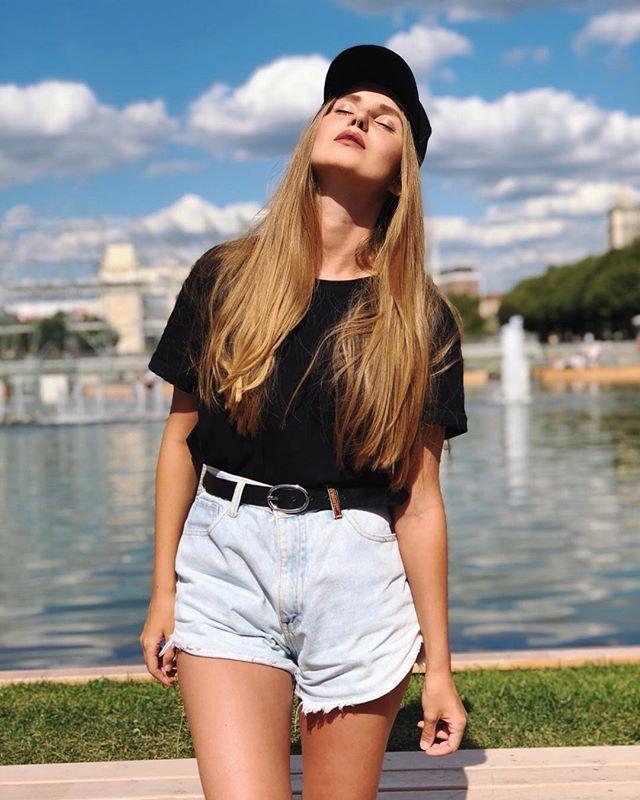 Анастасия Филиппова | Москва