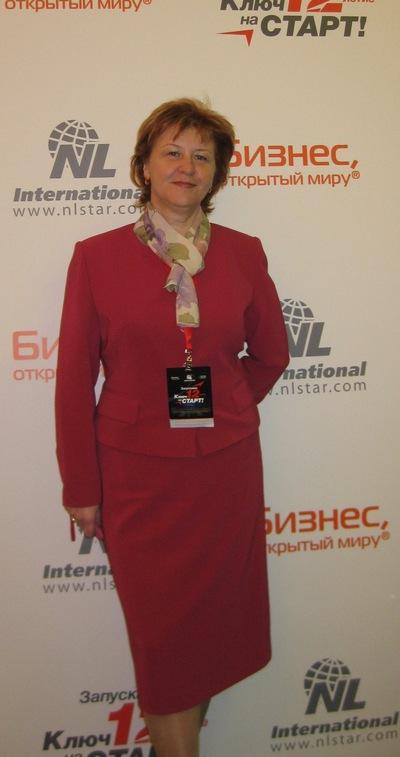 Валентина Никитинская-Бесчастная, 9 марта , Санкт-Петербург, id59529389