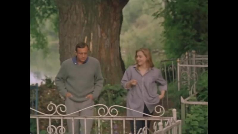 «Похищение чародея» (1989) - фантастика, реж. Виктор Кобзев