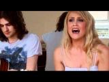 Somewhere Over The Rainbow - Eva Cassidy (Camilla Kerslake Unplugged)