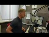 Евгения Отрадная на Новом Радио 90.8 ФМ