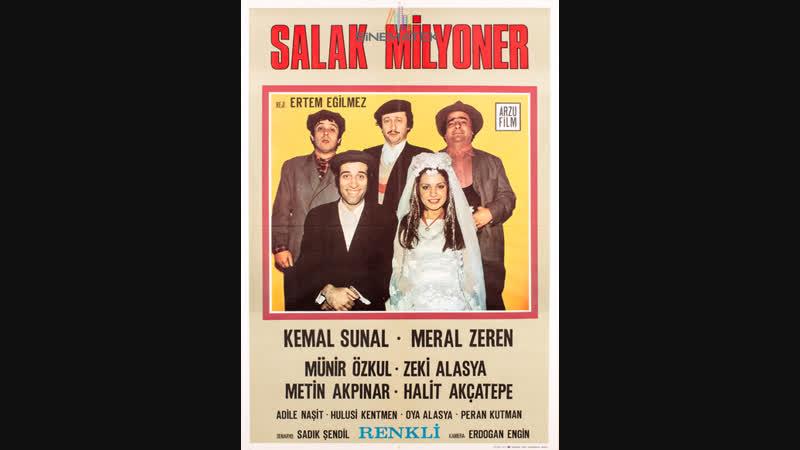 Salak Milyoner _ Full HD