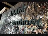 День рождения Арама