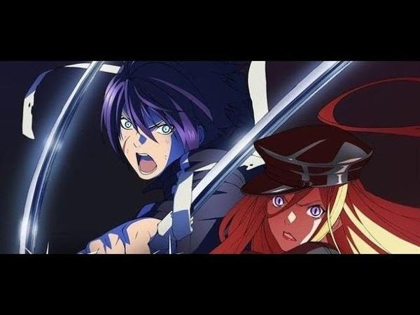 Noragami「AMV」- Hero