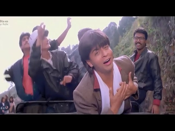 Dil Hain Mera Deewana Jhankar HD Raju Ban Gaya Gentleman 1992 HDTV hindi songs