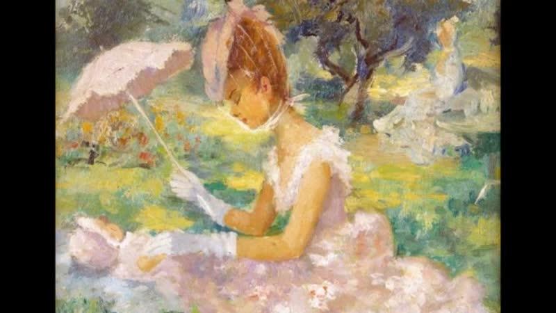 Английский художник John Frederick Lloyd Strevens (1902-1990) vol.2