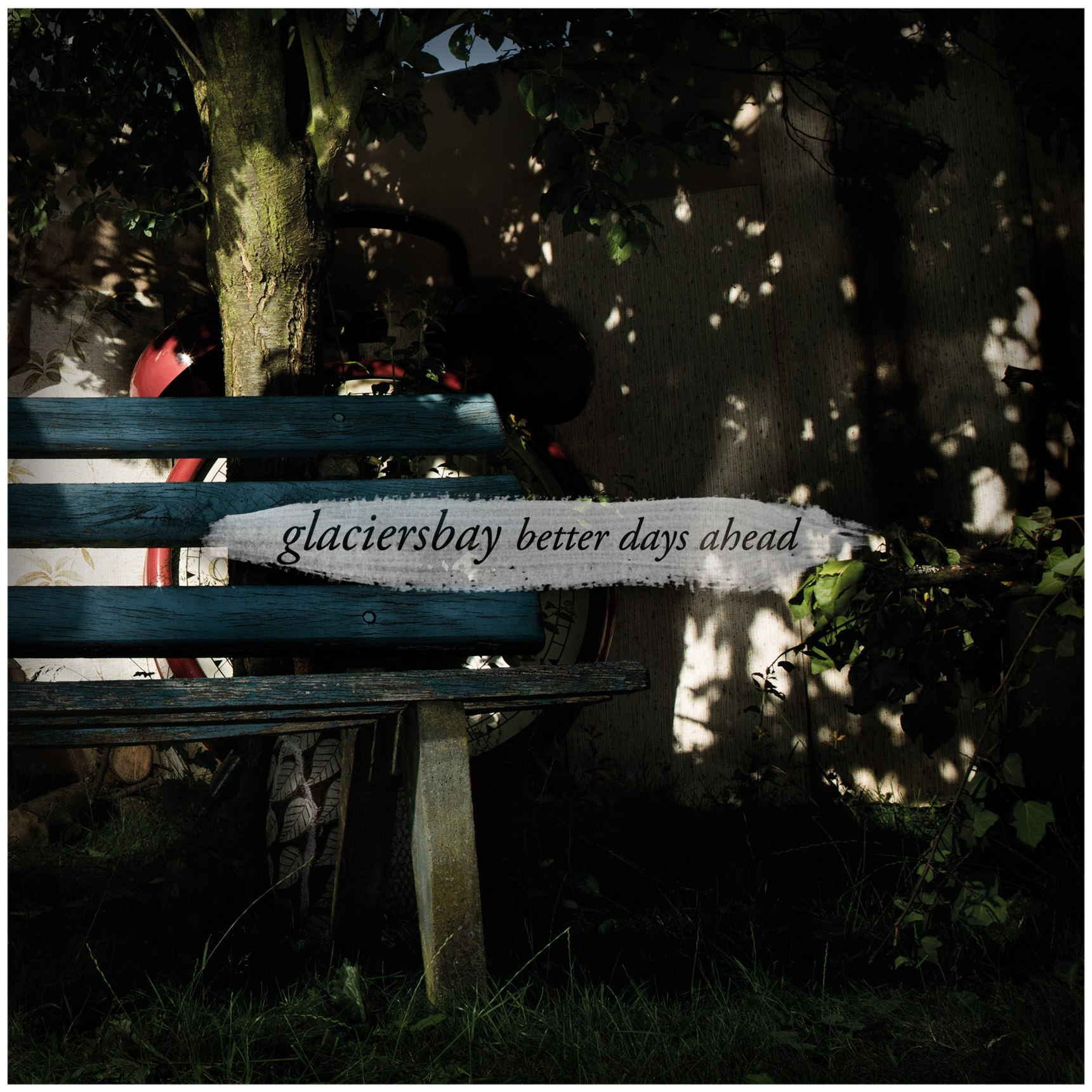 Glaciersbay - Better Days Ahead [EP] (2012)