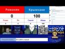 Романян VS Крымчане [12 СТУЛЬЕВ | S04.T01.E06]