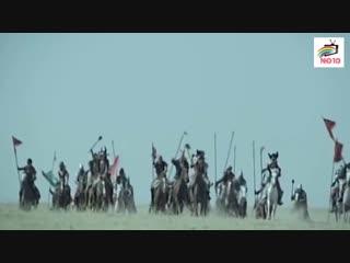 Türklerin Tarih Boyunca Kullandığı Savaş Taktikleri ve Turan Taktiği ( Türkçe Seslendirme )