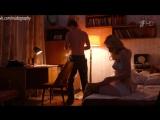 Зоя Бербер голая в сериале Фарца (2015)