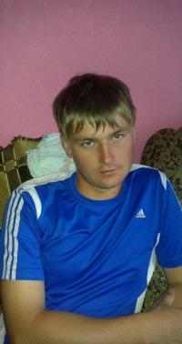 Дима Шавкуненко, 4 ноября 1989, Мурманск, id152539469