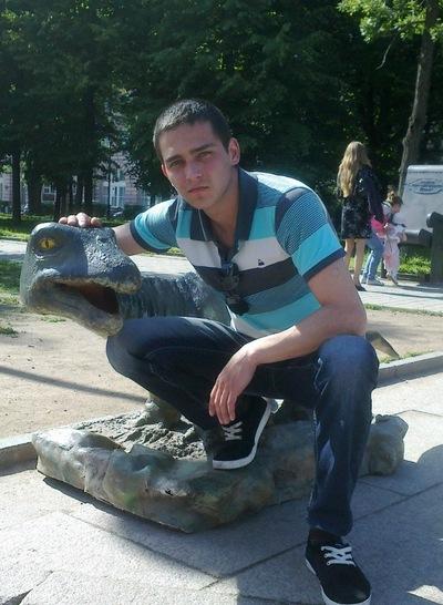 Сергей Смирнов, 9 февраля , Санкт-Петербург, id105322818