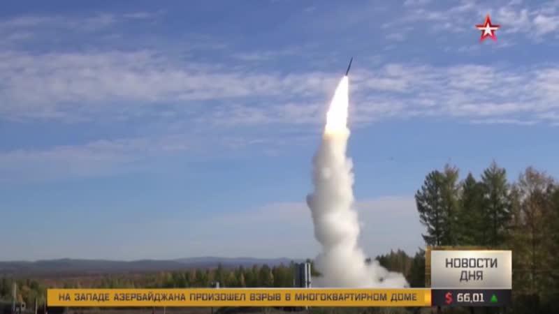 Российская армия продолжает перевооружаться. Новейшая военная техника бесперебойно поступает в войс