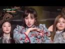 뮤직뱅크 Music Bank - 한(HANN) - (여자)아이들 .20180907