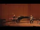Эмиль Афрасияб Энвер Садыхов - Ethnic Jazz (live at Megaro Moussikis) (2017) Бакинский джаZZ
