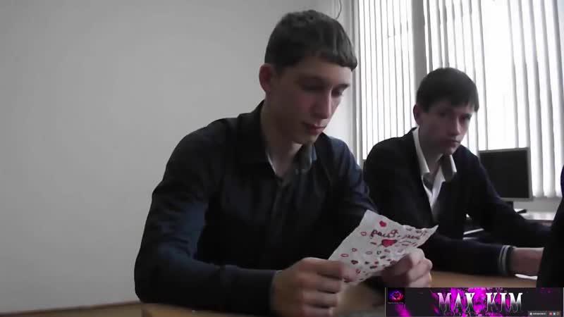 Школьная любовь до слёз, досмотри до конца мальчик читает рэп реп про любовь Marsel T T.mp4