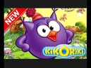 Kikoriki Smeshariki 2017 New series in English cartoon game Promise 8 episode Remember all