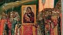 Православный календарь Сретение Владимирской иконы Пресвятой Богородицы 8 сентября 2018