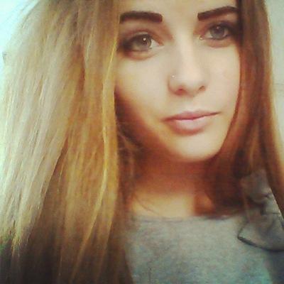 Анастасия Любянцова, id183335373