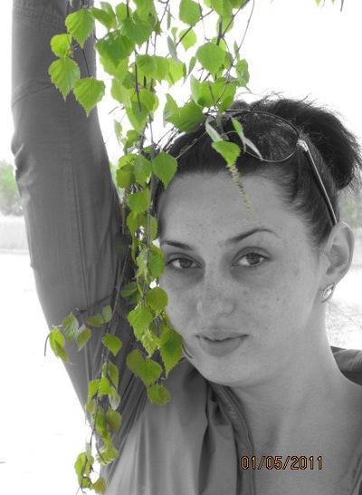 Елена Владимирцева