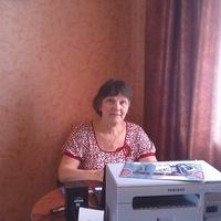 Саркисова Анна