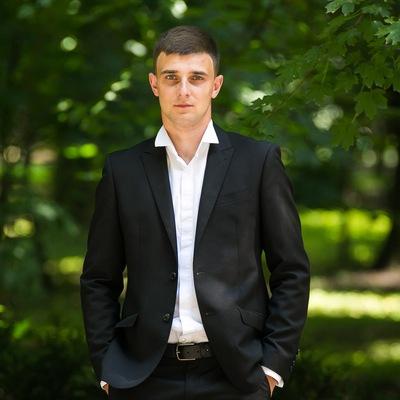 Антон Трохимчук