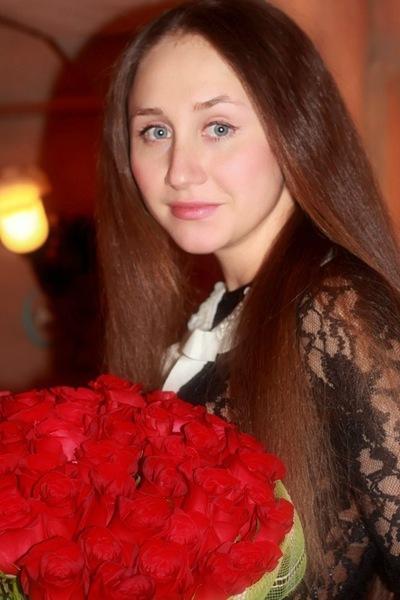 Ольга Абдрафикова, Екатеринбург, id2425471