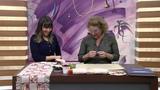 Toalha de Retalhos na Juta por Claudia Niero - 30072014 - Mulher.com - Parte 12