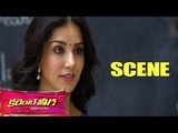 Sunny Leone Funny Lectures On Boys Dont Miss It Current Theega Movie Scenes