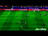 Arda Turan - Amazing Goal ( Atletico Madrid 4 -1 AC Milan )
