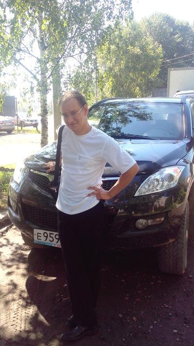 Дмитрий Владимирович, 11 мая , Мурманск, id34292672