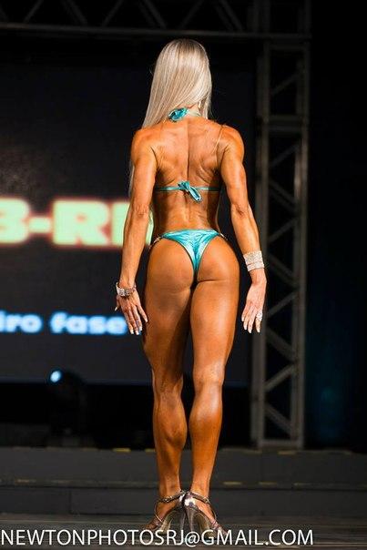 Naiara Schubert Brazil