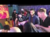 M-1 Challenge 74  Абукар Яндиев  Автограф-сессия