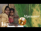 The ethnic cleansing of Myanmars Rohingya Muslims, explained