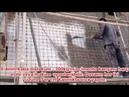 Zenon Panel Yapı Teknolojileri - Makine ile Püskürtme Sıva Uygulaması