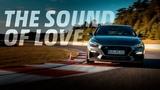 Hyundai i30 N Performance  The Sound of Love.  Launch Film  RaceChip Showcar