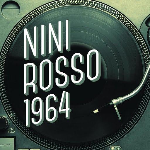 Nini ROSSO альбом Nini Rosso 1964